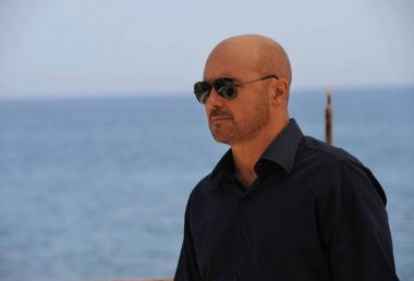 Inspector Montalbano's Sicily