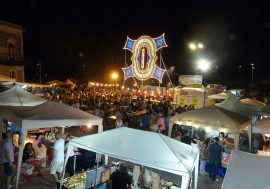 The Feast of swordfish in Aci Trezza