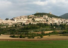 Assisi: a weekend longer than 2000 years