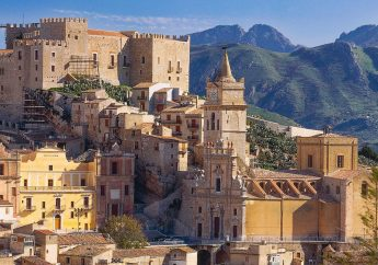 Caccamo: A Medieval Village in the Palermo Province