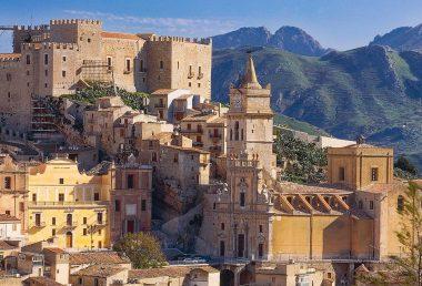 Caccamo: il Borgo Medievale a Palermo