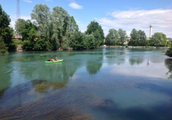 A Relaxing Day on Treviso's Sile River