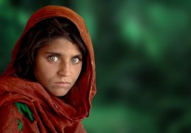 Mccurry exhibition, Forte di Bard