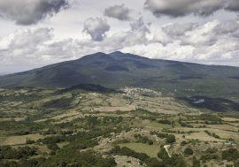 Riserva naturale del Monte Labbro: la spiritualità che nasce dalla natura