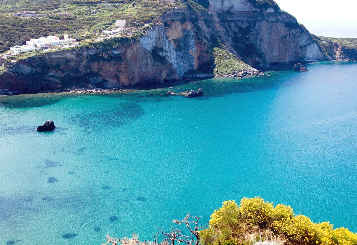 Cosa vedere a Ponza, l\'isola delle meraviglie della regione laziale
