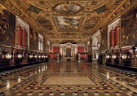 Le Scuole Grandi di Venezia: opere d'arte e centri di potere