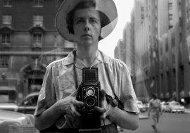 La mostra fotografica di Vivian Maier in Palazzo Ducale a Genova