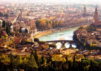 How to Spend Three Days in Verona: a Romantic Weekend