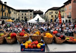 The Pepper Feast between innovation and tradition