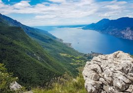 The Enchanting Cycling Tour of Monte Baldo