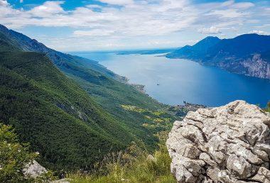 The Enchanting Cycling Tour of Monte Baldo