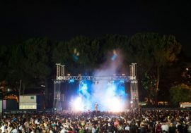 Dal 26 al 31 Luglio la grande musica è a Montecosaro