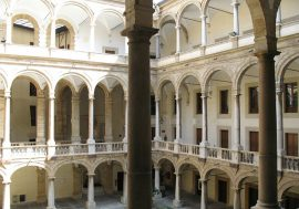 Dalla potenza di una famiglia alla Santa Inquisizione spagnola: la storia di palazzo Chiaramonte – Steri