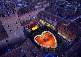 Se ami qualcuno, portalo a Verona! Verona in Love 2020