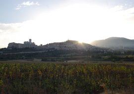 Assisi, Spirito e Natura