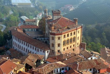 The King of Wines: Barolo and Its Castle and Wine Museum