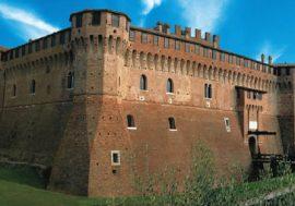 Cena al Castello di Gradara e Serata Medievale