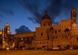 Palermo da un'altra prospettiva..visita ai tetti della cattedrale!