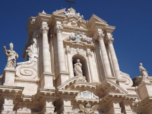 Duomo-luoghi-interesse-ortigia