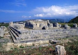 Himera: a Glimpse of Ancient Greece in Sicily.