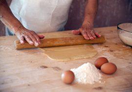 Diventa uno chef per un giorno! Lezioni di cucina a Senigallia