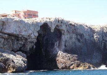 Ortigia: arte, storia e azzurro del mare