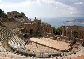 Mythos Opera Festival a Taormina