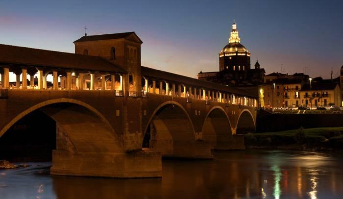 Ponte-coperto-pavia-storia