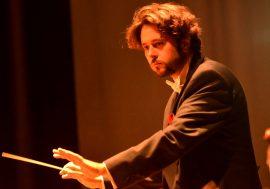 Sinfonie d'Estate al Teatro Antico di Taormina