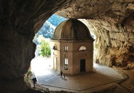 The Frasassi Caves: a Treasure in the Rocks