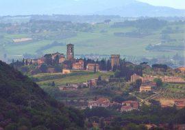 Torgiano: Storia e Gusto