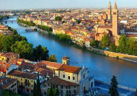 Verona: non solo città dell'amore