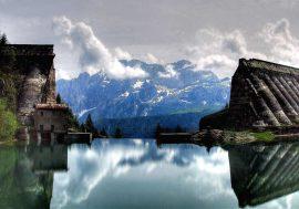 Natura e storia nelle Orobie Bergamasche