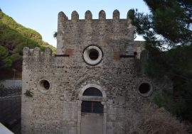 In Search of the Hidden Treasure: la Badiazza
