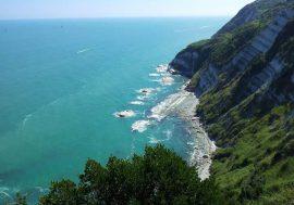 Riviera del Conero: tra mare e cultura