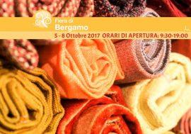 La Fiera Creattiva di Bergamo