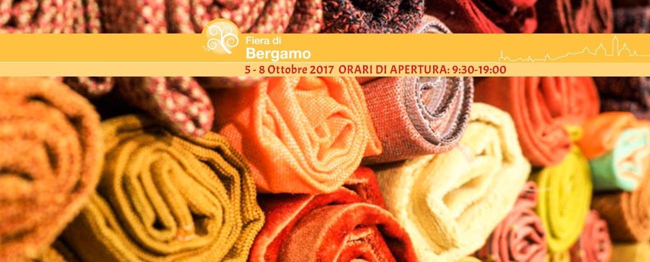 Fiera creattiva bergamo dooid dooid magazine for Fiera arredamento bergamo