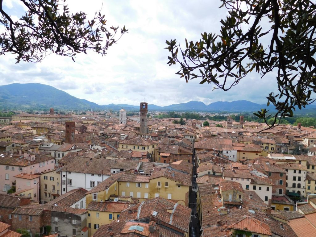Lucca-italia-luoghi-interesse