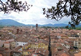 Discovering Lucca: a Medieval Jewel in Tuscany
