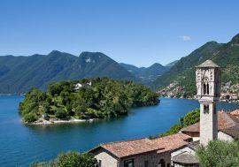 The Greenway of Lake Como