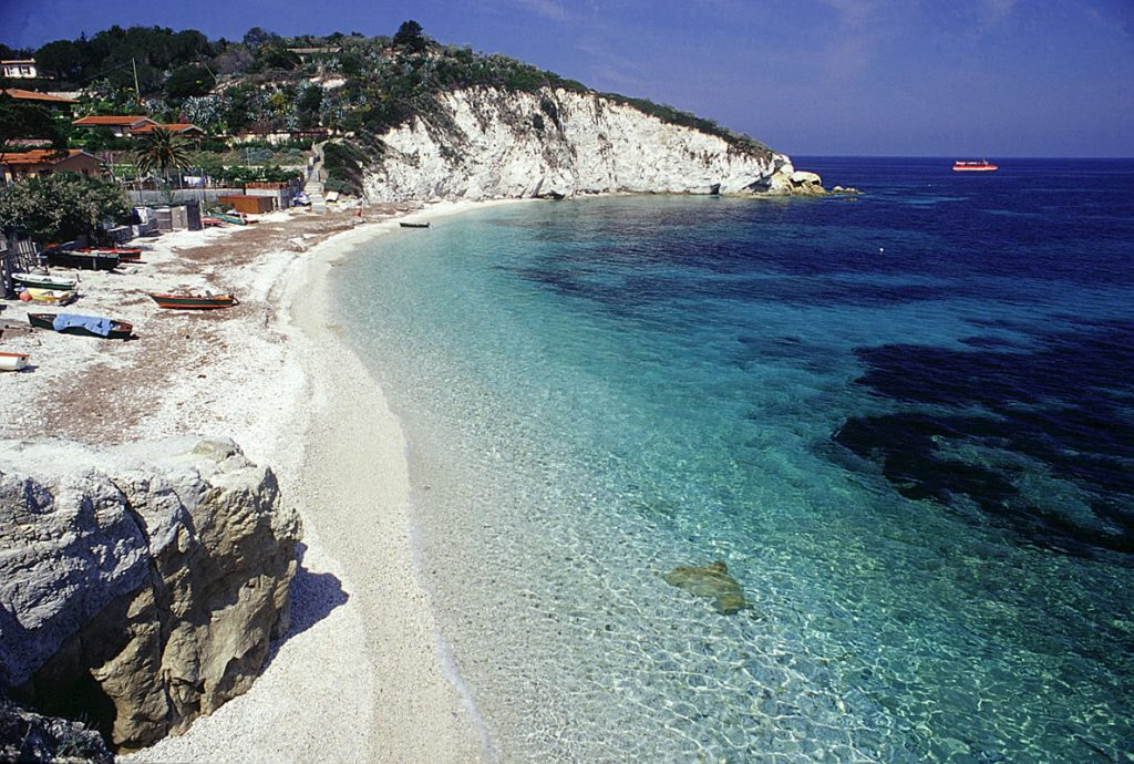 isola-elba-Capo-Bianco