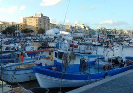 Anzio: dalla villa di Nerone al porto Innocenziano