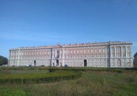 Grand Ball at the Royal Palace of Caserta