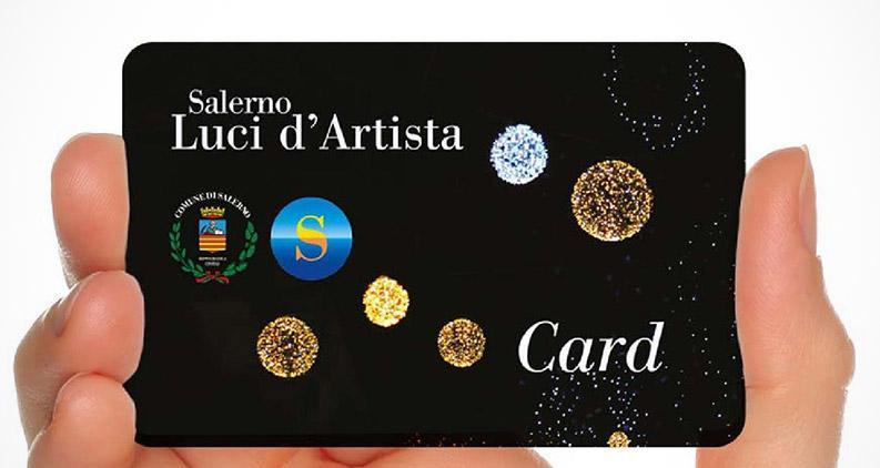 Salerno-Luci-dArtista-Card