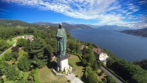 Statua-san-carlo-borromeo-il-sancarlone