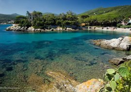Elba Island: Rio Marina is an exceptional location for a sensational holiday