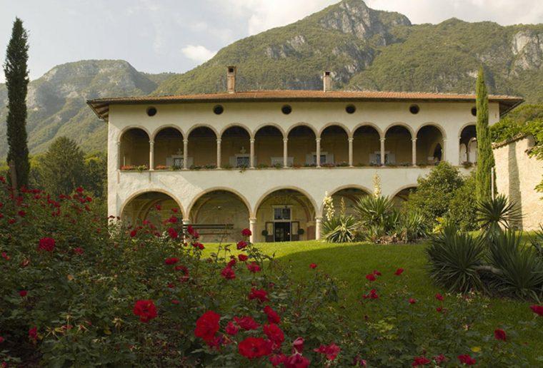 Villa Margon a Trento: Un tesoro nascosto a pochi passi dalla città