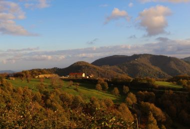 Sila and Its National Park in Calabria