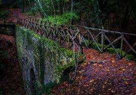 Ponte Cardona: a Narni il centro geografico d'Italia