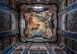La Chiesa di San Bernardino alle Ossa a Milano